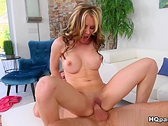 Fabulous pornstar Levi Cash in Amazing Facial, Big Tits porn video