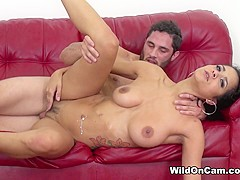 Incredible pornstar Abby Lee Brazil in Hottest Cumshots, Natural Tits xxx video