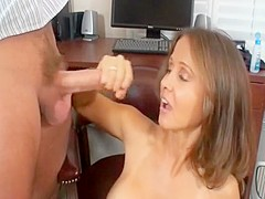 Hottest Amateur record with Handjob, Big Tits scenes