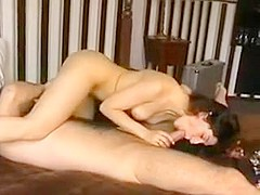 Amazing Amateur record with Fingering, Cunnilingus scenes