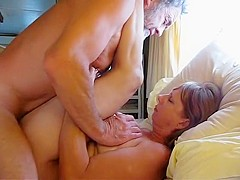 Exotic Homemade video with Blowjob, Couple scenes