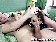 Incredible pornstar Missy Stone in Best Brunette, Gaping xxx movie
