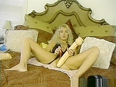 Crazy pornstar in amazing amateur, blonde sex video