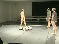 Naked on Stage NoS 368