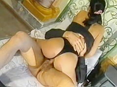 Exotic homemade Vintage, Big Natural Tits porn movie