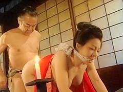 Mako Oda, Mari Yamaguchi - Ukiyoe Artist #3 (2012)