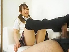 Best Japanese whore Riria Mikoto in Hottest Fetish, Girlfriend JAV clip
