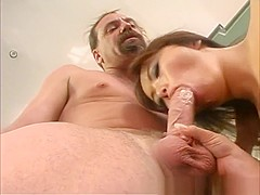 Amazing pornstar Fujiko Kano in hottest brunette, creampie xxx movie