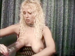 Fabulous Amateur movie with Fetish, Big Tits scenes