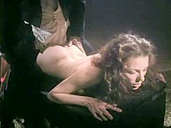 Annette Haven & Others - 'Dracula Sucks'02