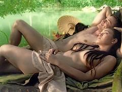 Bongkoj Khongmalai - 'Jan Dara the Beginning' (2013)