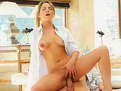 Angel Rivas & Charlie Deen in Time For A Passionate Break - 21Naturals