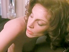 Annette Haven & Others - 'Dracula Sucks'