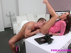 Horny pornstar in Best HD, Reality porn video