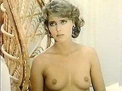 Mia Nygren - Sex Scenes Compilation From Uncut & Uncensored Version of Emmanuelle 4 (1984)