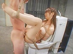 Hottest Japanese girl Hikari Hino in Fabulous Big Tits JAV video