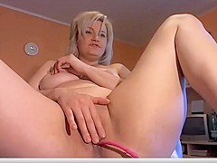 Incredible homemade BBW, MILFs adult video