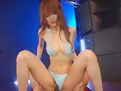 Fabulous Japanese whore Kurara Tachibana in Best Big Tits, Doggy Style JAV video