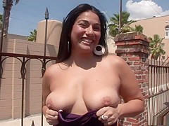 Hottest pornstar in incredible latina, brunette xxx scene