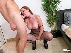 Incredible pornstars Jessica Rayne, Levi Cash in Crazy MILF, Redhead xxx clip