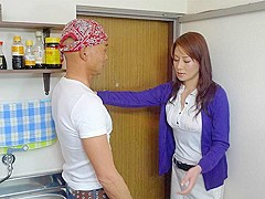 Rei Kitajima in Lovely adult actress, Rei Kitajima has a secret - AviDolz