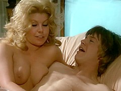 Anita Kay, Jill Gascoine - Confessions of a Pop Performer (1975)