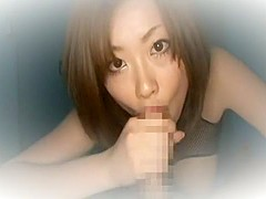 Best Japanese whore Rio Hamasaki in Crazy POV, Cumshots JAV scene