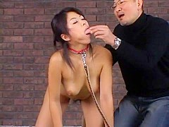 Best Japanese whore in Crazy Fetish, Cunnilingus JAV scene