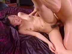 Best Japanese chick Nana Nanaumi in Hottest JAV movie