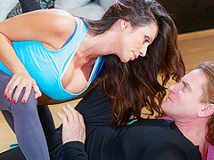 Ariella Ferrera & Evan Stone in Family Affairs - SweetSinner