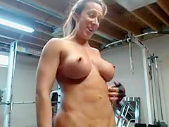 Incredible Amateur clip with Big Tits, MILF scenes