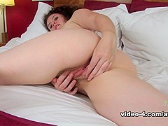 Amazing pornstar in Best Hairy, Tattoos porn movie