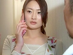 Hottest Japanese model Risa Murakami in Horny Small Tits JAV movie