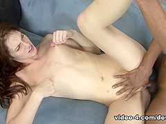 Incredible pornstar Tee Reel in Hottest College, Redhead xxx video