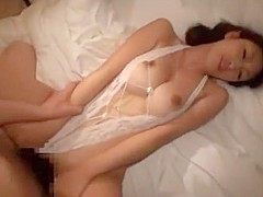 Fabulous Japanese model Reiko Kobayakawa in Horny Big Tits, Fingering JAV video