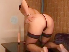 Incredible homemade Amateur, Russian adult video