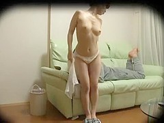 Best Japanese slut Yuu Kawakami in Incredible Big Tits, Doggy Style JAV clip