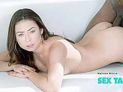 Melissa Moore in Sex Tape - BlackIsBetter
