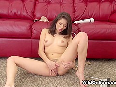 Fabulous pornstar Shyla Jennings in Crazy Solo Girl, Natural Tits sex movie