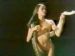 Laura Gemser, Annj Goren & Others - Explicit Sex from Erotic Love #2