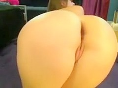 Hottest amateur Big Butt xxx movie