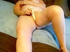 Horny Homemade movie with Toys, Webcam scenes