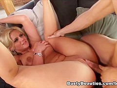 Amazing pornstar Phoenix Marie in Crazy Blonde, Big Tits sex video
