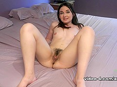Amazing pornstar Amy Faye in Fabulous Small Tits, Solo Girl adult movie