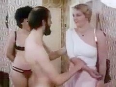 ORGY MIKE Vintage group sex