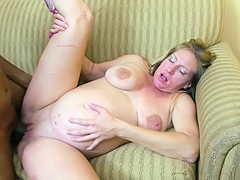 Amazing pornstar Reina Red in hottest facial, big tits sex clip