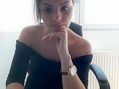Tessnaughty secret clip on 08/31/14 06:17 from Chaturbate