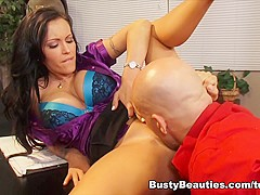 Best pornstar Jenna Presley in Horny Big Tits, Hardcore sex scene