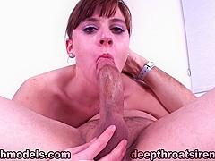 Best pornstar Audrey Holiday in Fabulous Blowjob, Deep Throat adult movie