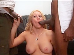 Amazing pornstar Cassidy Blue in exotic facial, big tits sex video
